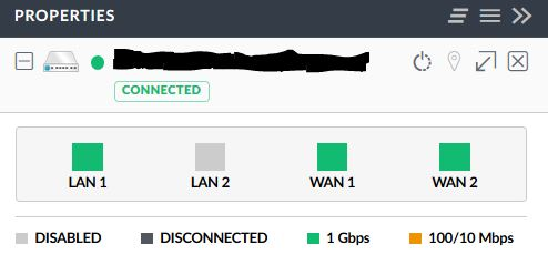 Ubiquiti Archives - Farmhouse Networking
