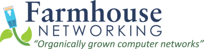 Farmhouse Networking - Grants Pass, OR