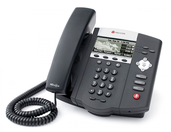 Business Class Phones - Grants Pass, OR