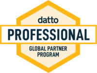 Datto Professional Global Partner - Grants Pass, OR