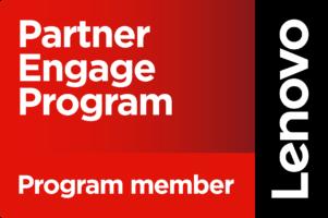 Lenovo Partner Program Member